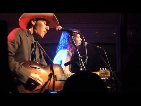 Caleb Meyer - Gillian Welch and David Rawlings - Cocoanut Grove Ballroom - Santa Cruz, CA - 7/6/11