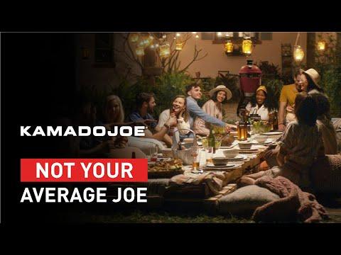Kamado Grilling Redesigned   Not Your Average Joe