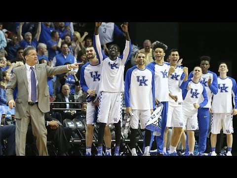 UCLA vs. Kentucky: Game Highlights
