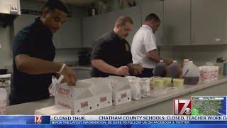 CBS 17 Cares: Durham Fire Department