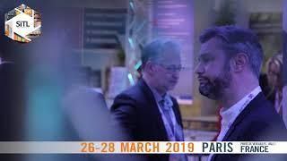 Semaine de l'Innovation Transport et Logistique- SITL du 26 au 28 Mars 2019