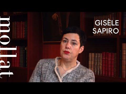 Gisèle Sapiro - Peut-on dissocier l'oeuvre de l'auteur ?