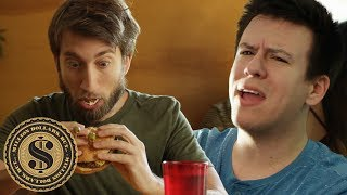 Phil DeFranco in Screaming Food - Million Dollars, But...