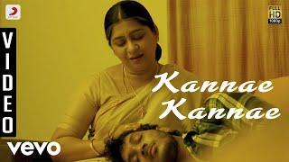 Kannae Kannae  Ranina Reddy