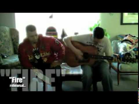 Dale Everett- Fire