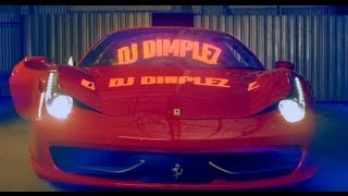 DJ DIMPLEZ WE AINT LEAVING ft. L-Tido & ANATII (OFFICIAL High Quality Mp3 VIDEO)