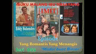 Sandiwara Radio Ibuku Malang Ibu Tersayang [IMIT] - 055 - Am21