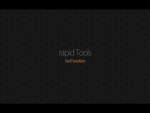 rapidTools toolset | ScriptSpot