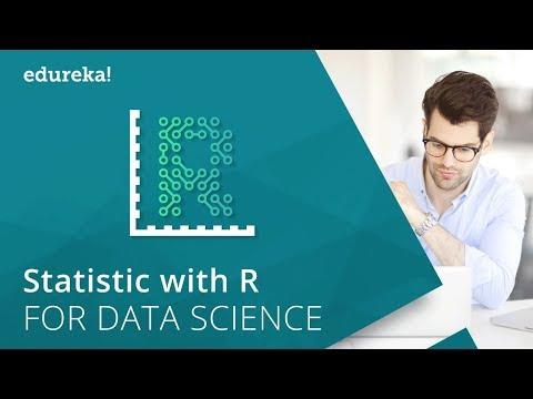 Statistics Essentials for Analytics | R Statistics | Statistics for Data ...