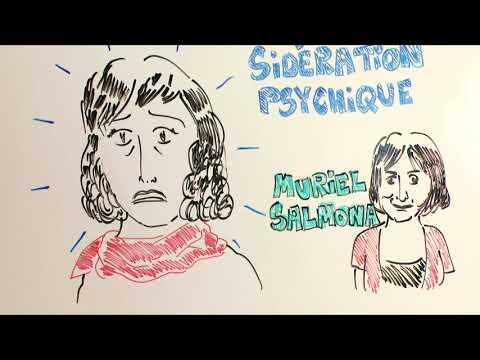 Vidéo de Muriel Salmona