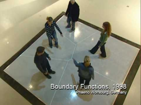 Boundary functions