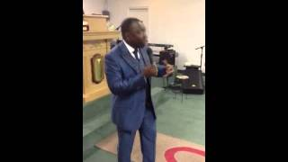 The Anointing Can Explode Your Destiny(Part 4) By Pastor CN