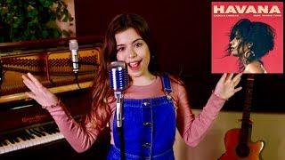 SOPHIA GRACE Sings HAVANA - Camila Cabello (LIVE in the Studio)