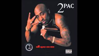 2Pac - Check Out Time Feat. Kurupt & Syke