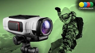 Top 10 Go Pro Alternatives, Best Budget Action Cameras under 100$ | Kholo.pk