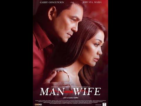 TAGALOG FULL MOVIE - MAN & WIFE - FAMILY DRAMA