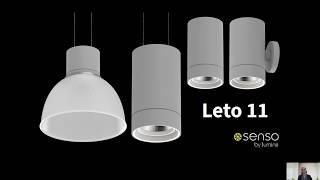 Leto 11 by Senso