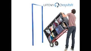 Uptown Cheapskate 2010 TV Spots: Guy (30sec)