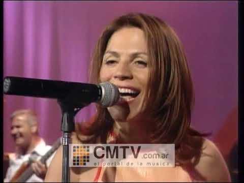 Marcela Morelo video La fuerza del engaño - CM Vivo 2000