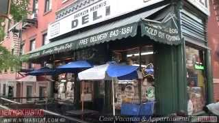 preview picture of video 'New York – Video tour di Brooklyn Heights, Brooklyn (Parte 1)'