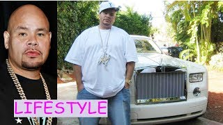 Fat Joe Lifestyle (cars, house, net worth)