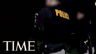 Body Camera Footage Shows Sacramento Police Shooting Unarmed Black Man In His Yard 20 Times | TIME