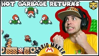 The People Need More 100 Man Super Expert!  Mario Maker