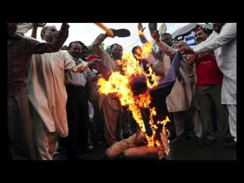 Antichrist - Burn the Vatican