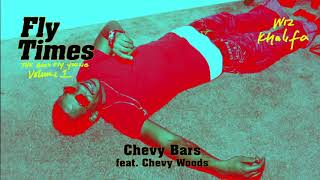 Wiz Khalifa - Chevy Bars feat. Chevy Woods [Official Audio]
