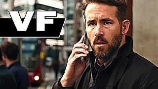 CRIMINAL Bande Annonce VF (Kevin Costner, Ryan Reynolds - Thriller) [EXCLU]