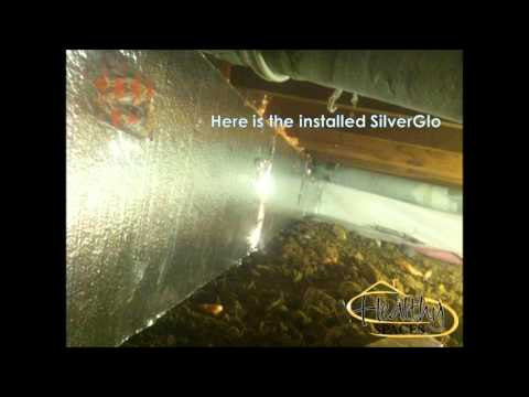 Ever wondered how to increase the crawlspace energy efficiency in your home?  Watch this Newburgh, IN home's...