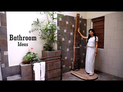 Bathroom Design Ideas - Home Decor | Indian Youtuber