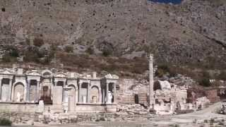 preview picture of video 'SagalassosBurdur'