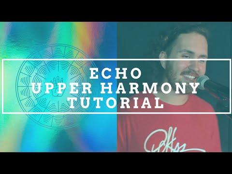 Echo - Elevation Worship - Vocal Tutorial - смотреть онлайн