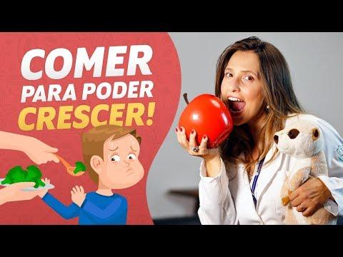 Imagem ilustrativa do vídeo: 5 DICAS PARA SEU FILHO COMER MELHOR