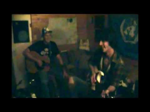 An Evening of Original Tunes with Kyle Spencley & Alexander Stone (Autumn 2011)