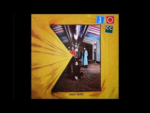 Somewhere in Hollywood by 10cc REMASTERED
