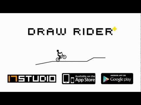 Vídeo do Draw Rider +