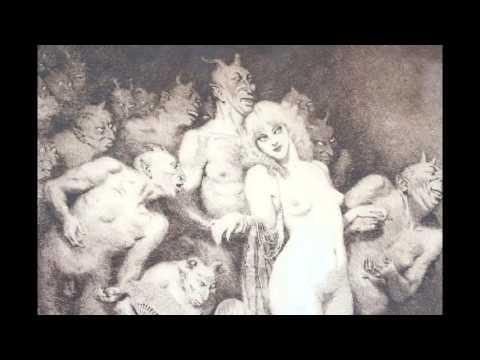 Lash of Poseidon- Rosa ( Part 2) A tribute to Marshall Robbins