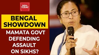 Accused Arrested With Illegal Firearm: West Bengal Govt Issues Statement On Sikh Assault Row - Download this Video in MP3, M4A, WEBM, MP4, 3GP