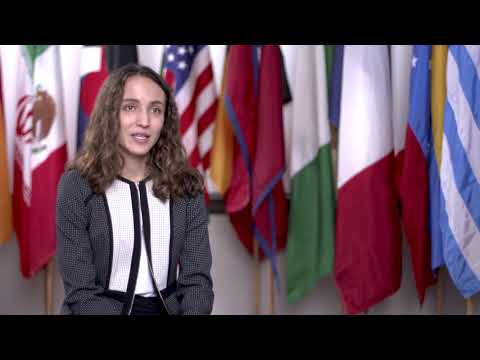 2018 Presidential Excellence Award – Krystin Rodriguez