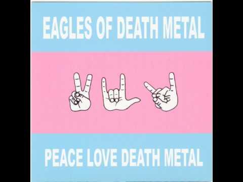 San Berdoo Sunburn (2004) (Song) by Eagles of Death Metal