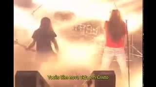 Extol - Your Beauty Divine - Live at Flevo (Legendado)
