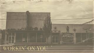 Dustin Lynch - Workin' On You (Official Audio)