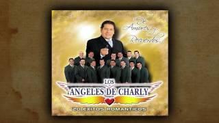 Los Angeles De Charly - Necesito