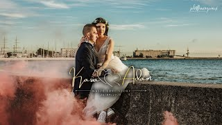 Kasia & Adam - Love Story