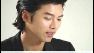 ヒョンビンPhilips3Dインタビュー2010.9.14