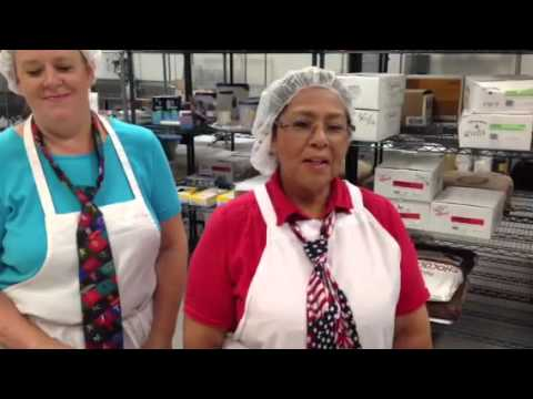 Celebrate July 4th with Heidi's Heavenly Cookies