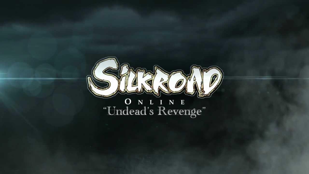 Ignite Silkroad part 3- Undead's Revenge