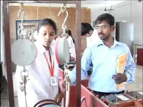 Gopal Ramalingam Memorial Engineering College video cover1